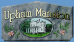 North Wood County Historical Society – Upham Mansion